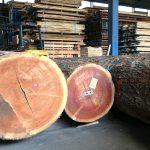 商品(木材)の品質について