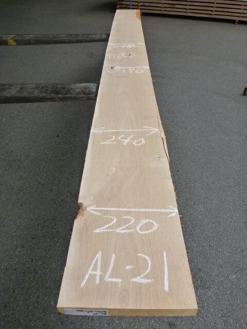 アルダー AL-21