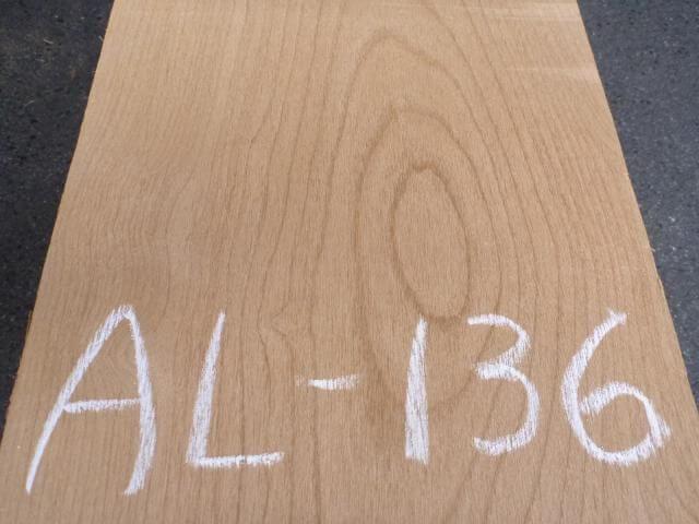 アルダー AL-136