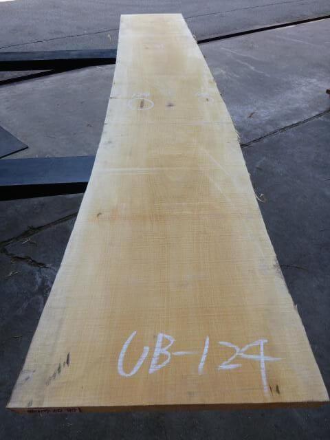 バスウッド 両耳断ち 柾目 UB-115