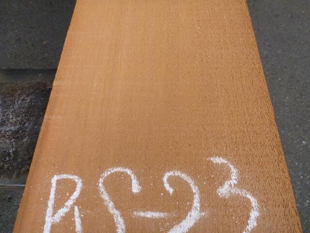 米スギ RS-23