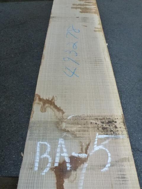 ブラックアッシュ 国内挽き BA-5