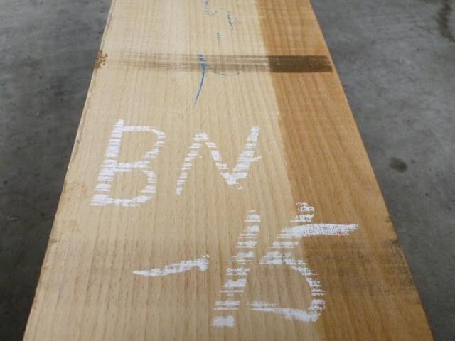 ブナ 柾目 BN-15