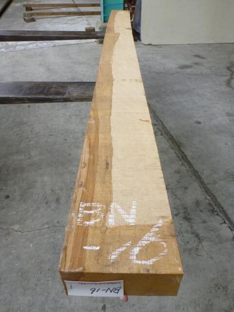 ブナ 柾目 BN-16