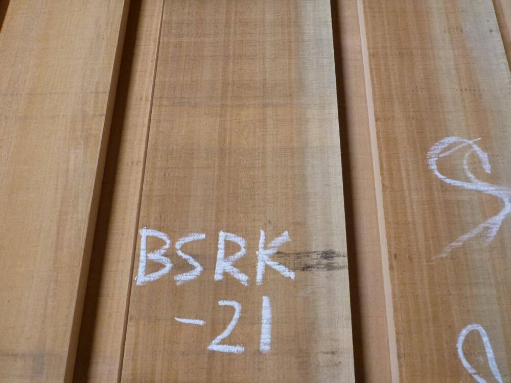 アガチス 18ミリ BSRK-21