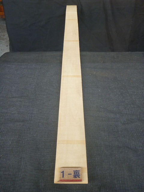 バスウッド 18ミリ 板目