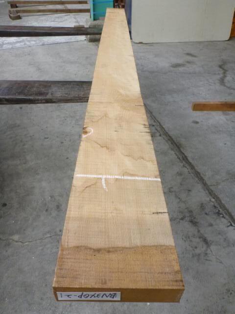ブナ 34ミリ 平板 柾目