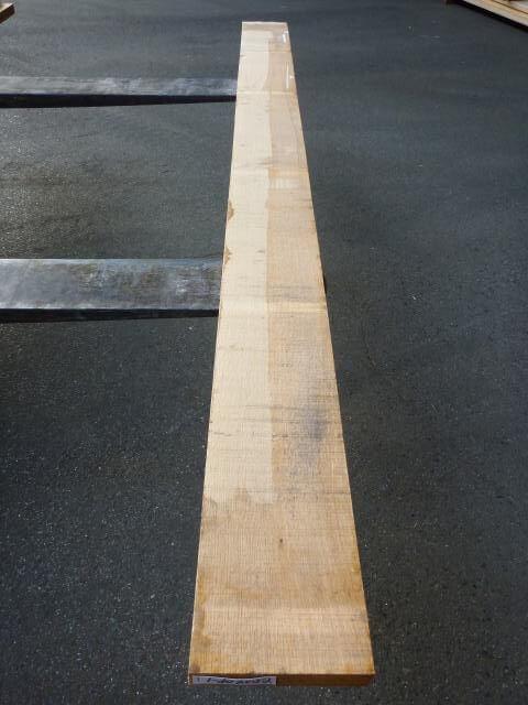 チェスナットオーク 34ミリ 柾目