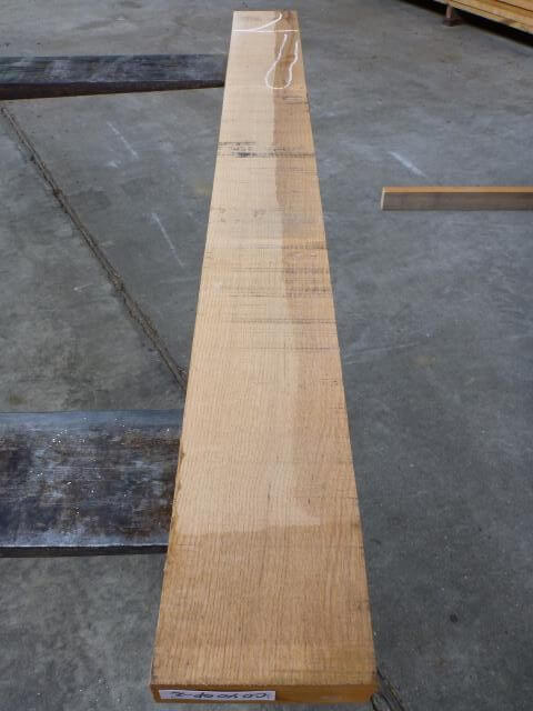 チェスナットオーク 40ミリ 柾目