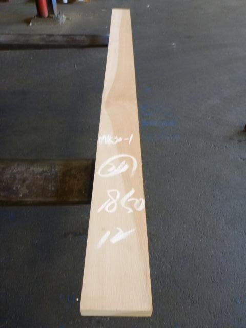 マカバ 30ミリ 60番サンダー仕上げ 平板