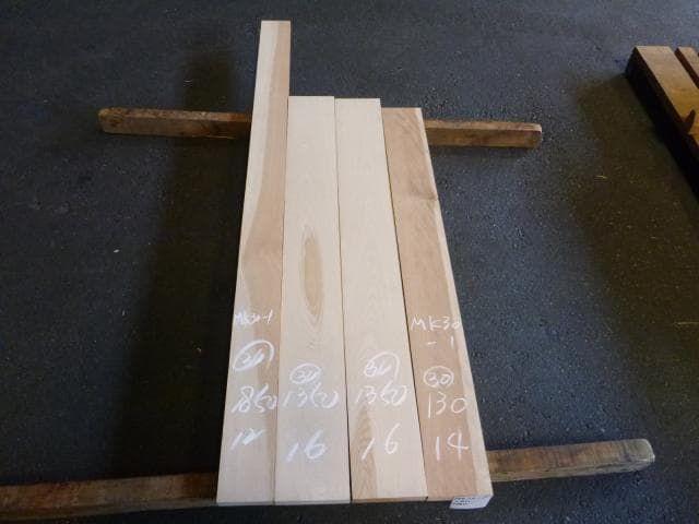マカバ 30ミリ 平板