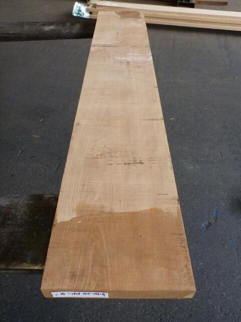 マカバ 34ミリ 平板 板目