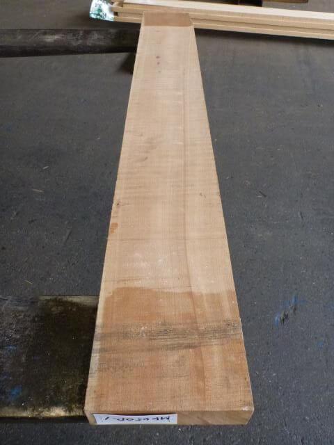マカバ 45ミリ ラフ材 平板