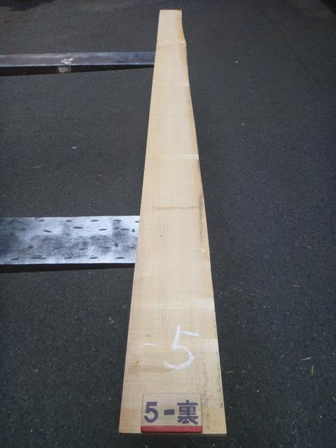 ハードメープル 12ミリ