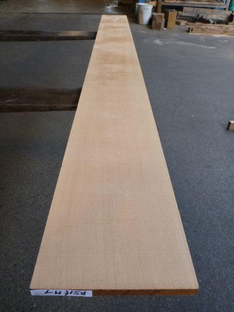 米スギ 15ミリ 柾目板