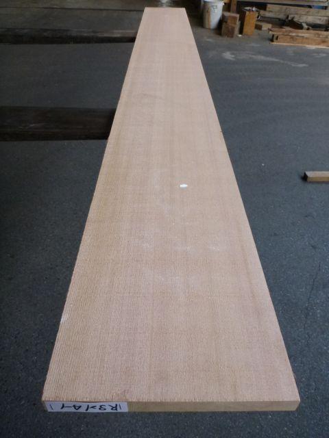 米スギ 21ミリ 柾目板