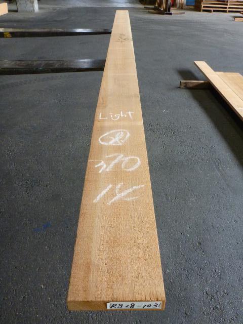 米スギ 28ミリ グレード・ライトカラー