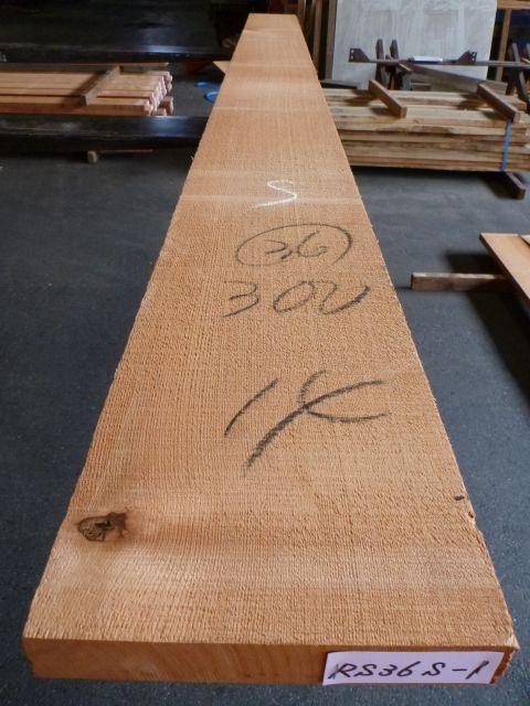 米スギ 36ミリ 柾目板