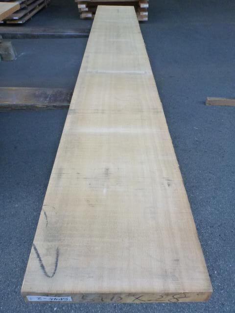 スプルース 45ミリ 板