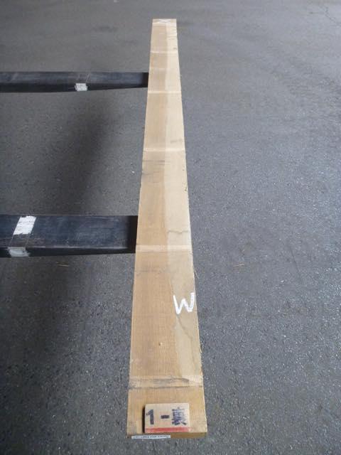 グレーシャル・ホワイトオーク 40ミリ