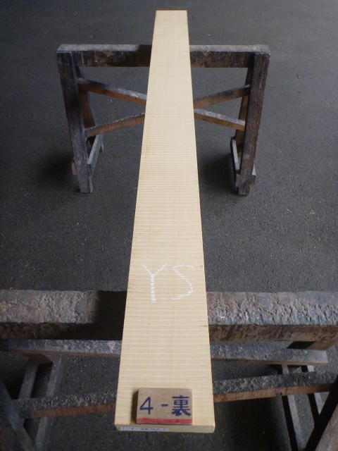 米ヒバ 45ミリ 平板