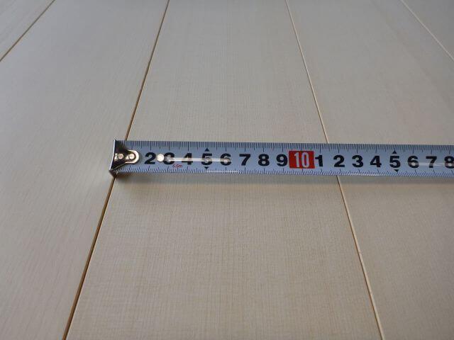 米ヒバ 壁板 OFPC-1