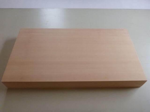 スプルース 俎板 SOM-1
