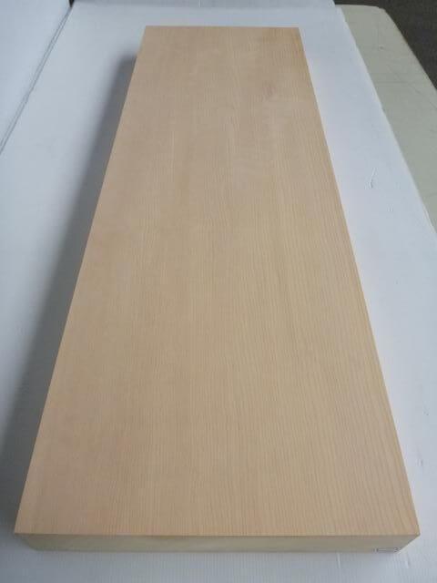 スプルース 俎板 SOM-6