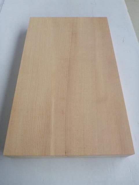 スプルース 俎板 SOM-8
