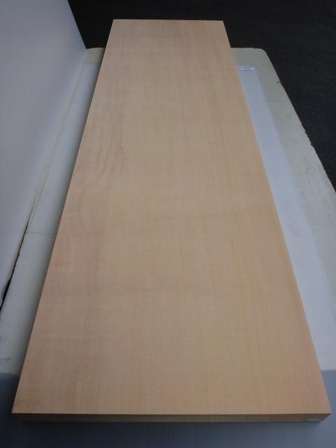 スプルース 俎板 SOM-2