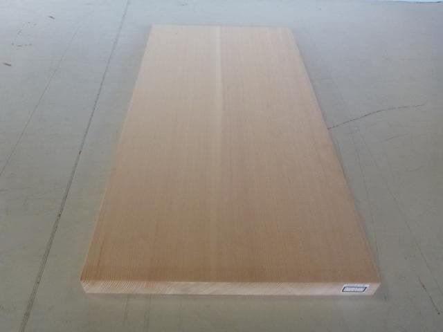 スプルース まな板 弊社グレードA SPCBR-9