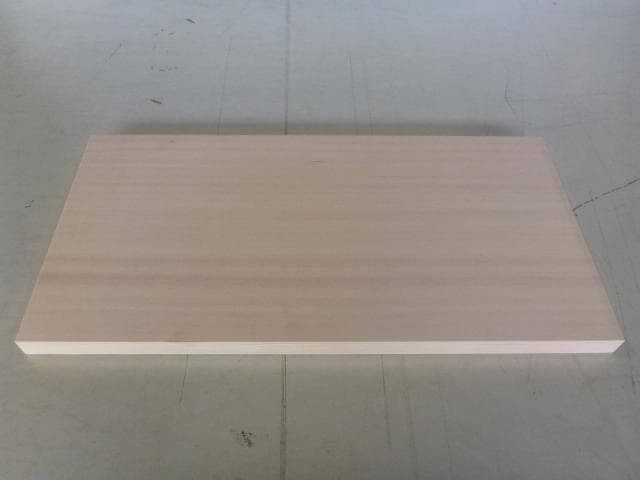 スプルース まな板 弊社グレードA SPCBR-10