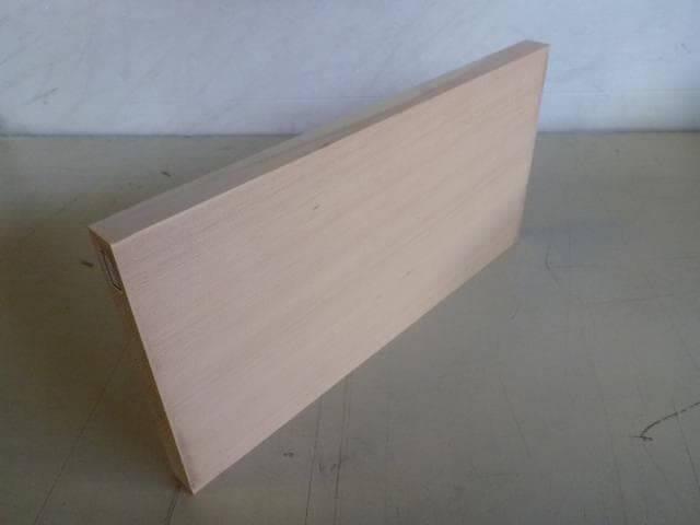 スプルース まな板 弊社グレードA SPCBR-17