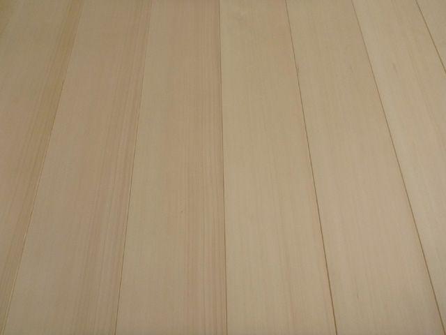米ヒバ 羽目板 150mm幅 壁板 オーダー品