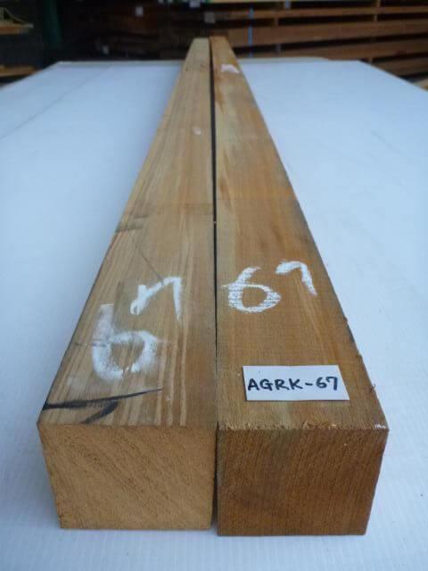 アガチス 角材 AGRK-67