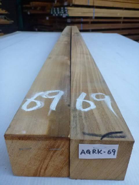 アガチス 角材 AGRK-69