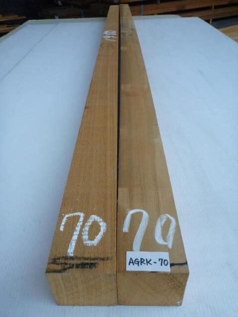 アガチス 角材 AGRK-70
