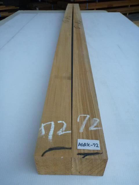 アガチス 角材 AGRK-72