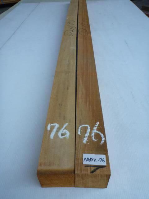 アガチス 角材 AGRK-76