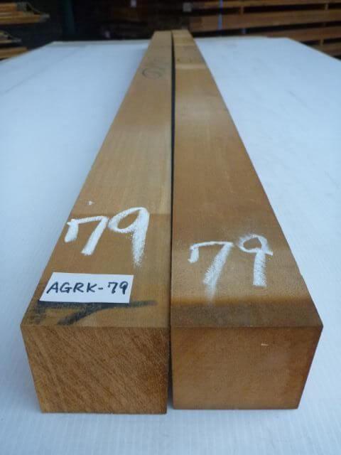 アガチス 角材 AGRK-79