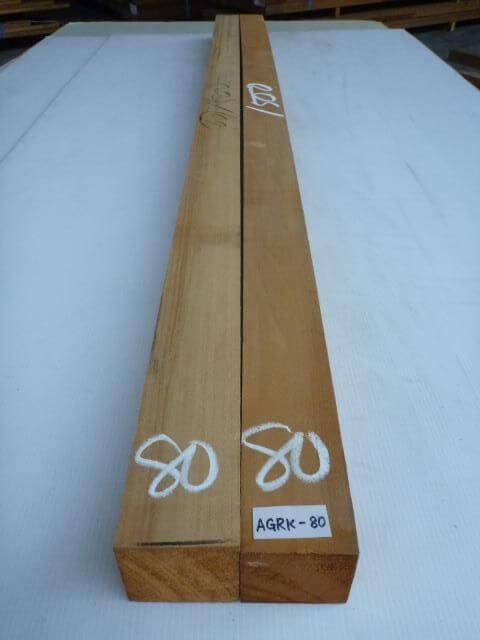 アガチス 角材 AGRK-80