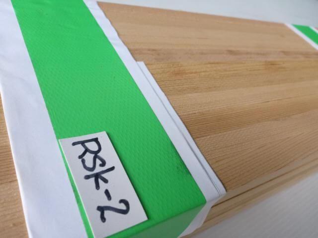 米杉 角材 リップ仕上げ ライトカラー RSK-2