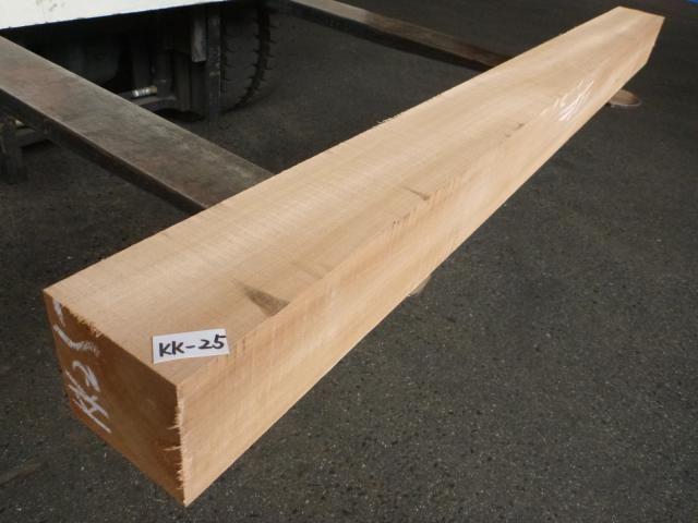 カツラ 角材 KK-25