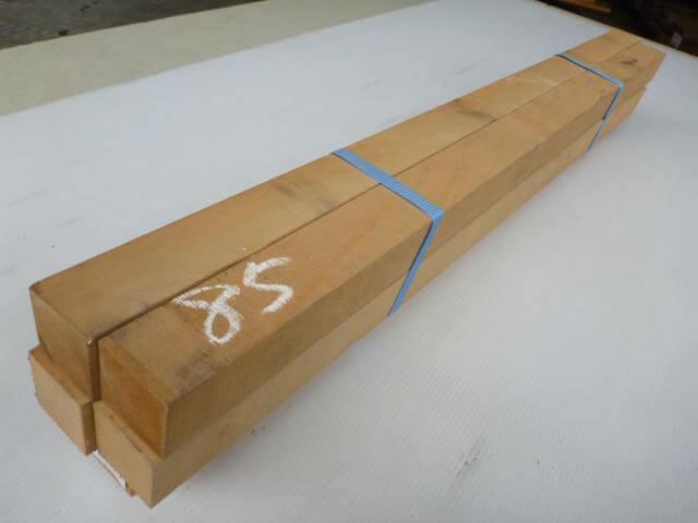 カツラ 角材 KK-85