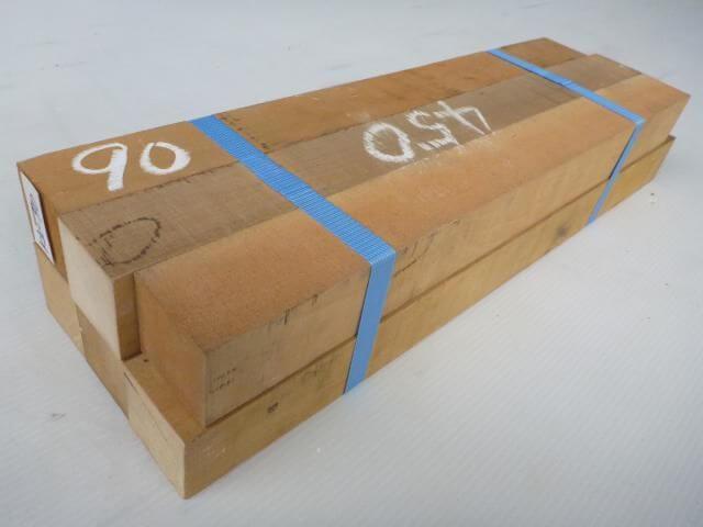 カツラ 角材 KK-90