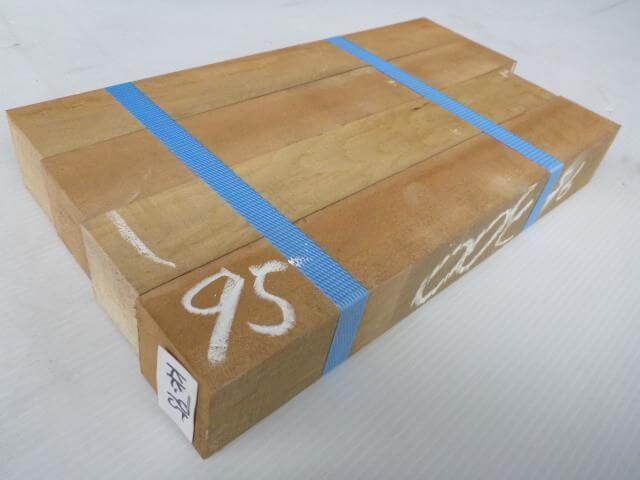 カツラ 角材 KK-95