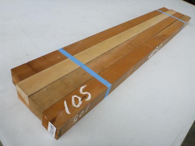 カツラ 角材 KK-105