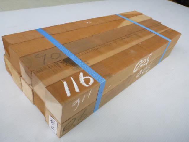 カツラ 角材 KK-116