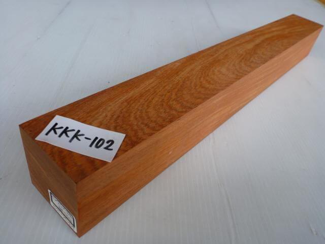 カリン 角材 花梨 KKK-102