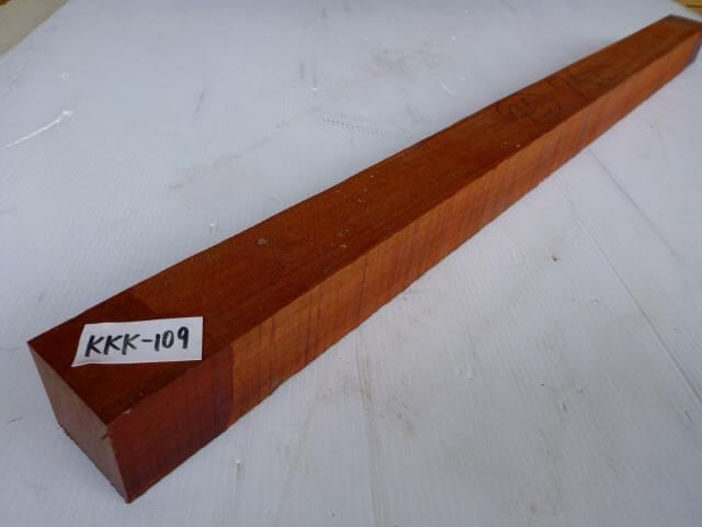 カリン 角材 花梨 KKK-109